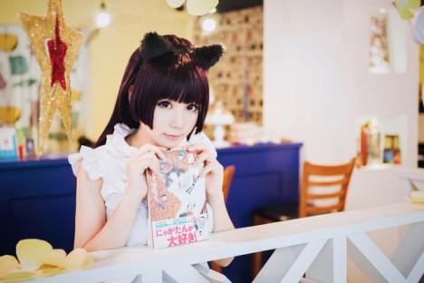 Cute-Kuroneko-Casual-Cosplay-6-468x312