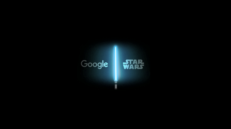 Google-e-Star-Wars