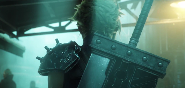 Remake de Final Fantasy1